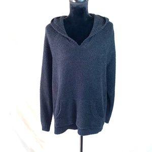 Torrid Cozy Hooded Pullover With Kangaroo Pocket